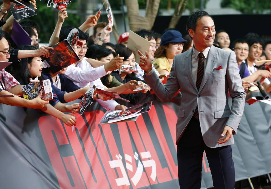 Ken Watanabe to return to NY staging of 'The King and I' in March after recovery from cancer