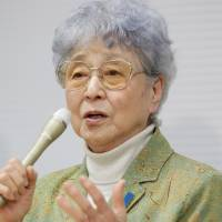 Megumi Yokota's mother calls for urgency on North Korea abductions ahead of 80th birthday