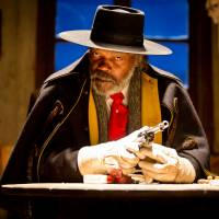 Tarantino has a lot to say about nothing in 'The Hateful Eight'