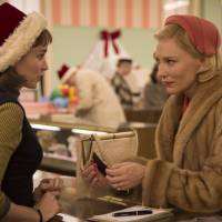 'Carol' shows women trapped in the moral confines of 1950's America