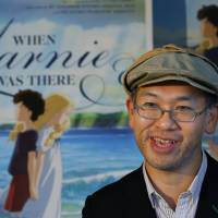 Ex-Ghibli auteur reflects on his Oscar-nominated animation