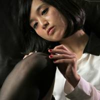 By any means: In Eiji Uchida's new comedy, 'Lowlife Love' ('Gesu no Ai'), Maya Okano's heroine uses sex to pry open doors and climb to the top of the film industry on her own terms. | © THIRD WINDOW FILMS