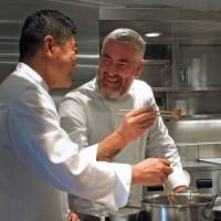 Tokyo eats the Amazon with Brazil's Alex Atala