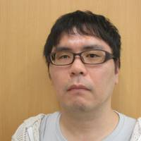 Masayuki Hirayanagi, Purchasing, 39 (Japanese): It depends. Recently firms have begun researching history, art and sports so we can learn from their games. But games simulating love affairs cause people to have prejudices, and games just about shooting are not good for kids.