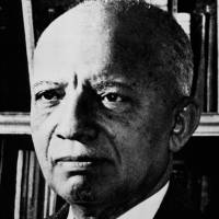 Storyteller: 'If a race has no history, it has no worthwhile tradition, then it becomes a negligible factor in the thought of the world, and it stands in danger of being exterminated,' said Carter G. Woodson, the man behind what is now Black History Month. | AP