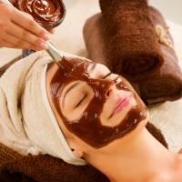 Experience luxury spa treatment; good news for chocoholics; enjoying sweet valentine dreams