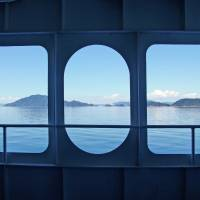 Unique view: In the classic 1971 travelogue  'The Inland Sea,' Donald Richie reflected on the island landscape of Japan's Seto Inland Sea and the changing culture of its residents. | ISADO / FLICKR / CC BY-ND 2.0