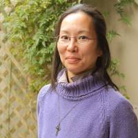 Lisako Fukuda-NiChionnaith: 'What you play reflects your real personality'