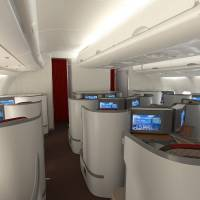 Garuda adds luxury seats; Cathay offering discounts; China Airlines expands flights
