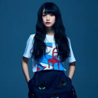 Megumi Wata goes dark in an effort to stand out from idols