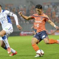 Ardija looking to keep rising