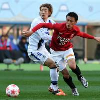 Gamba, Reds seeking revenge on Sanfrecce