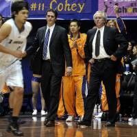 Long wait ends as Hill returns to coach in NBA