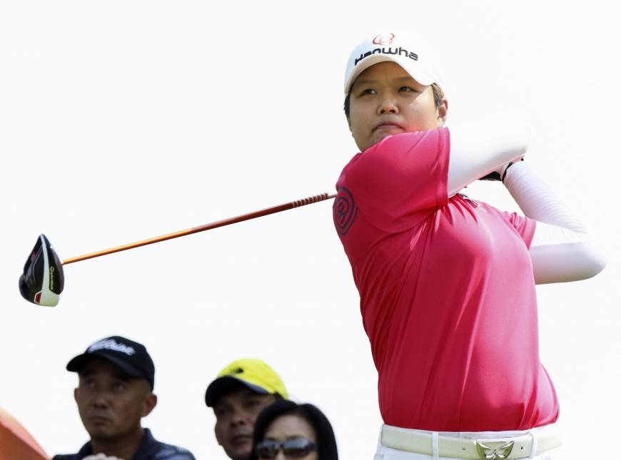 Nomura finishes in tie for fifth in Thailand