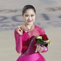 Miyahara primed for a run at first world title