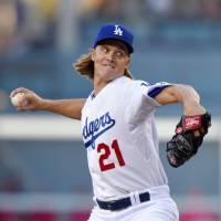 Hurler Zack Greinke left the Los Angeles Dodgers and joined the NL West rival Arizona Diamondbacks in   the offseason. The superstar pitcher received a $206.5 million deal from Arizona. | AP