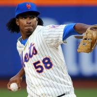 Mets reliever Mejia becomes first to receive lifetime ban under current drug rules