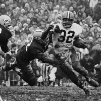 Hall of Famer Brown to get statue