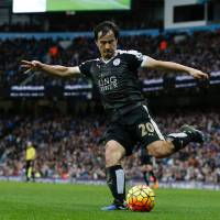 Leicester has another chance to defy odds in showdown with Arsenal