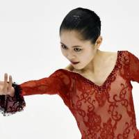 Miyahara triumphs in short program at Four Continents