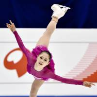 Miyahara wins Four Continents Championship title