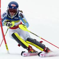 Shiffrin excited about return to competition