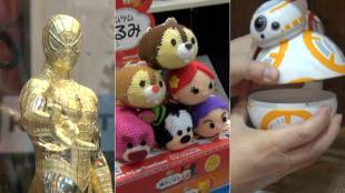 [VIDEO] Disney Expo Japan 2016