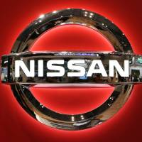 Nissan sold 130,911 vehicles in the U.S. during February, up 10.5 percent from a year ago. | AFP-JIJI