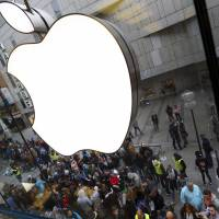 Apple-FBI fight seen as just first salvo in bigger war over encryption as privacy demands mount