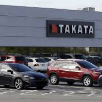 Total Takata recall won't make cars safer but will up uncertainty: NHTSA head