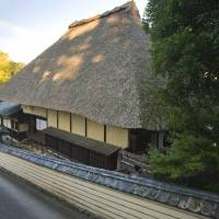 Nanyo Region Healing Tours includes trips to historical areas of Ehime.