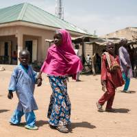 Would-be suicide bomber in Cameroon not Chibok abductee: nonprofit