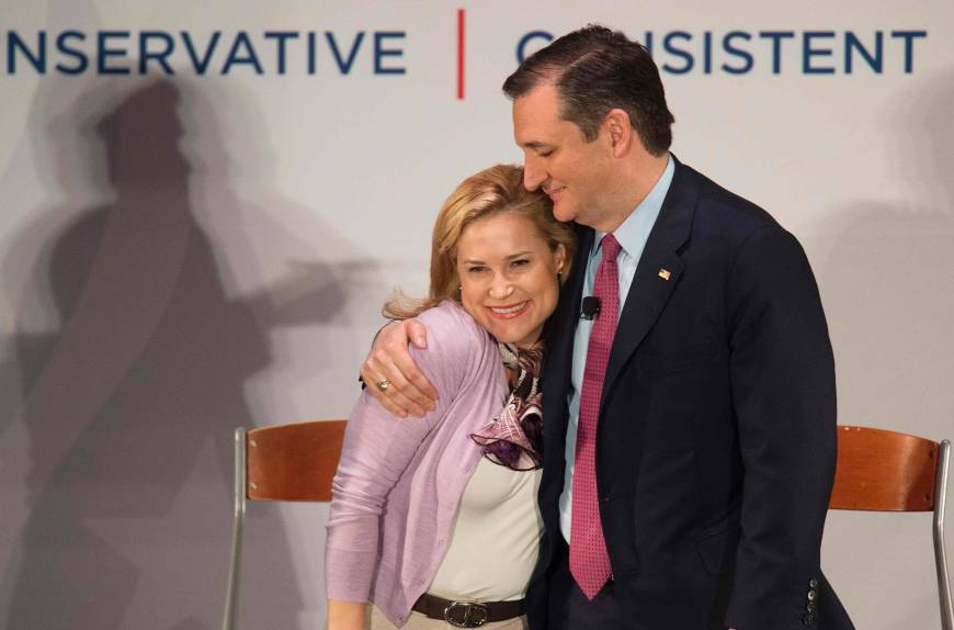 Cruz denies adultery allegation, blames Trump