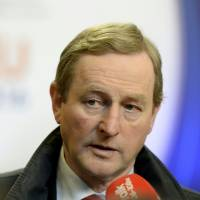 Irish parliament fails to nominate prime minister, Kenny resigns