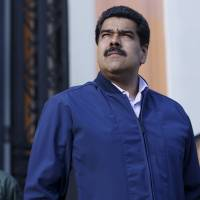 Venezuela pulls top diplomat from U.S. over 'threat' decree