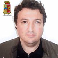 This handout picture release by the Italian Police (Polizia di Stato) on Sunday shows Algerian Djamal Eddine Ouali, who was arrested Saturday near Salerno. | POLIZIA DI STATO / AFP-JIJI