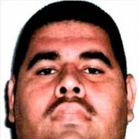 This photo released by Mexico's Federal Police shows a man it identifies as Juan Manuel Alvarez, one of the alleged top money-launderers for drug lord Joaquin 'El Chapo' Guzman, in an unknown location. Federal police said on its Twitter account Sunday that Alvarez was arrested in Oaxaca state. | MEXICO'S FEDERAL POLICE SEGOB VIA AP