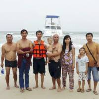 Fearful of China's reach abroad, dissidents try risky voyage