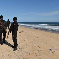 Pair arrested in Mali over links to Cote d'Ivoire beach resort terrorist attack