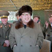 North Korea in 'top-speed dash' for May congress, Kim's nuclear policy