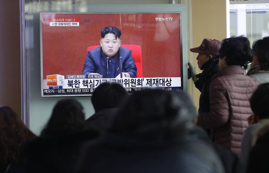 Pyongyang orders nuclear readiness; U.S. downplays threat, Japan condemns North's actions