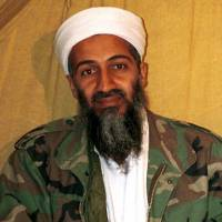 This undated file photo shows al-Qaida leader Osama bin Laden in Afghanistan. U.S. intelligence agencies have released more than 100 documents and other materials that were seized in the May 2011 raid that killed bin Laden. The materials from his compound in Abbottabad, Pakistan, were declassified and made public on Tuesday, March 1, 2016, after a lengthy review by government agencies. | AP