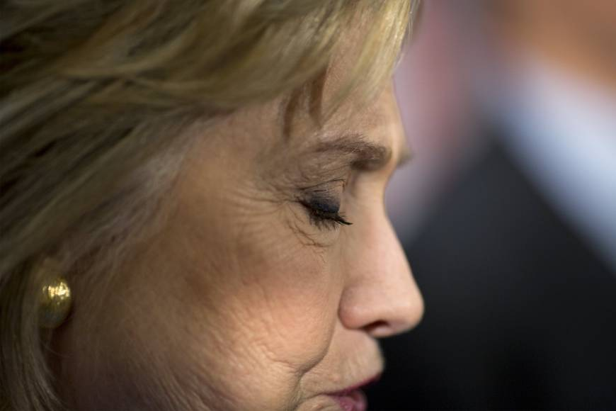 Exact role of Clinton's IT staffer remains unknown