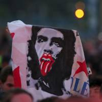 Rolling Stones rock Cuba for free with 18-song show