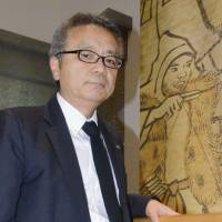 Archaeologist awarded for Ainu trade theory