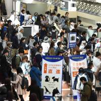 Japan airport operators step up security, but analysts warn of vulnerabilities