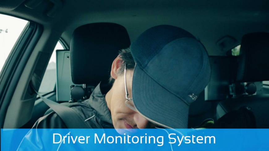 Aichi firm touts automated driving technology