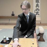 Finnish go professional has all the right moves