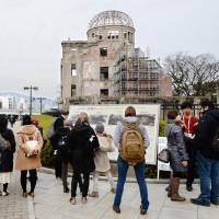 Rumored U.S. presidential visit to Hiroshima, Nagasaki stokes mixed reactions