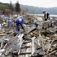 Tohoku's recovery still hamstrung by manpower crunch five years after tsunami